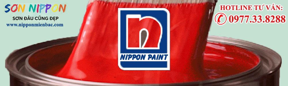 Tổng Phân Phối Sơn Nippon Miền Bắc - Nipponmienbac.com