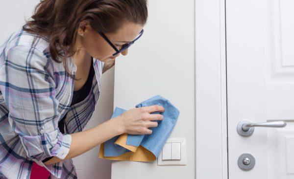 Sự khác nhau giữa sơn chống thấm và sơn dễ lau chùi