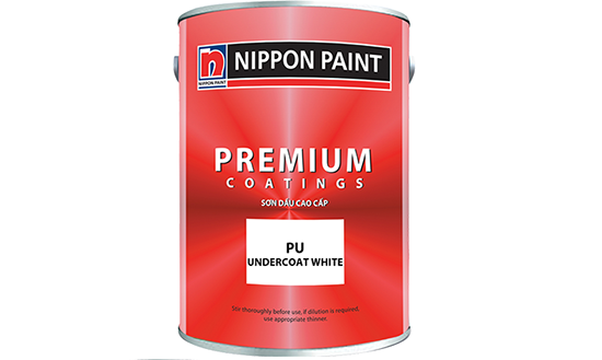 3 loại sơn dầu Nippon Bilac nổi bật nhiều khách hàng tin dùng