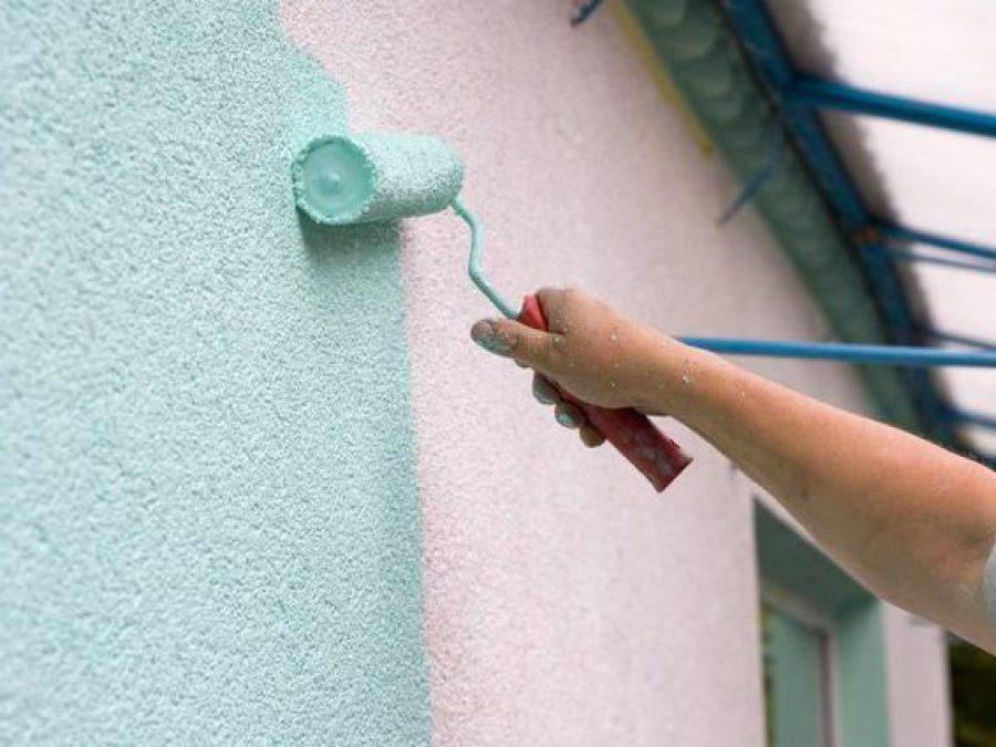 Hiểu rõ về sự khác biệt giữa sơn nội thất và sơn ngoại thất